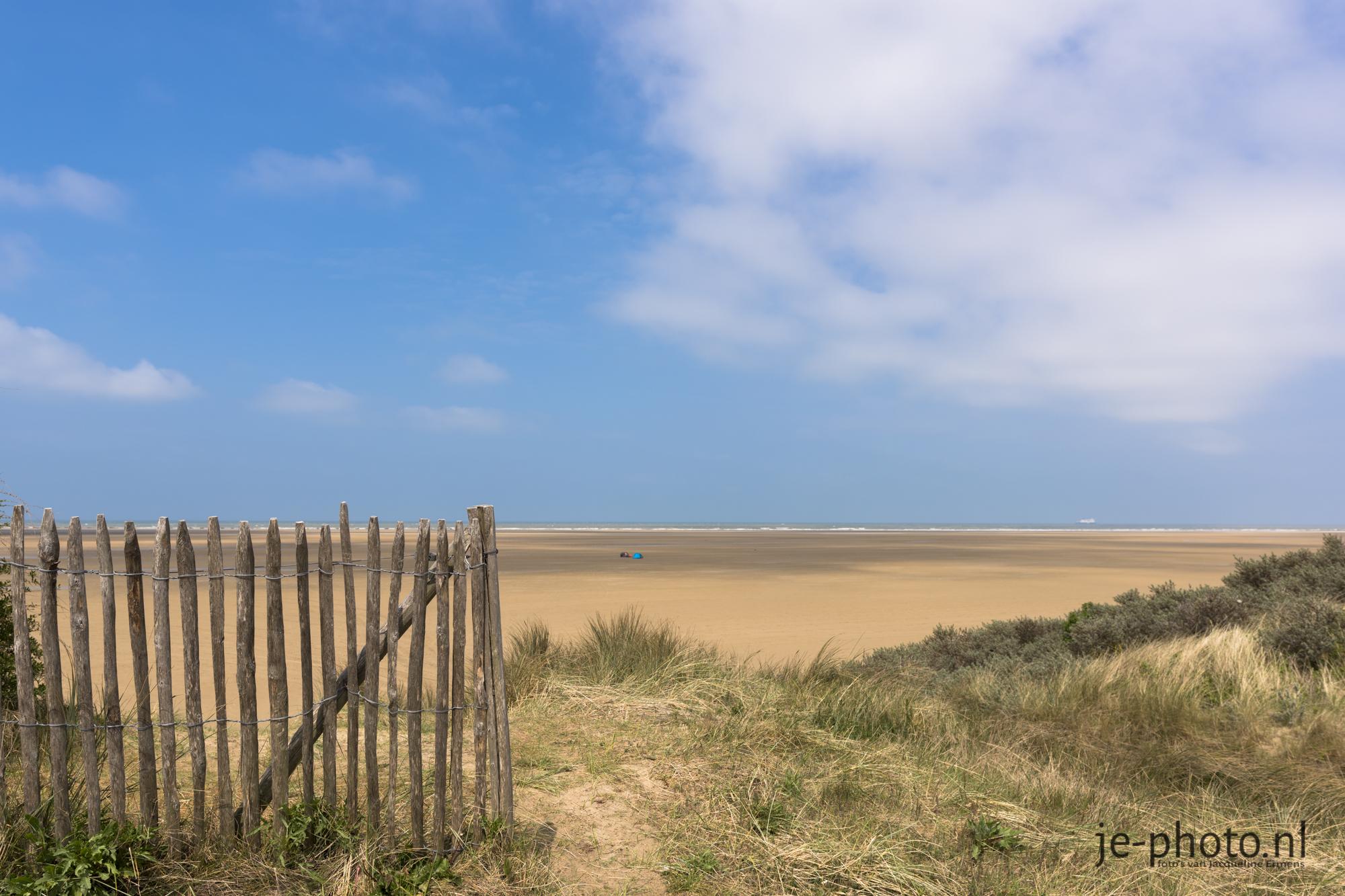 strand Les Hemmes